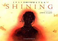 [+]The best book of the month Shining  [DOWNLOAD]