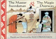 [+][PDF] TOP TREND The Master Swordsman   the Magic Doorway: Two Legends from Ancient China  [NEWS]