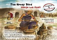 [+]The best book of the month The Honey Bird: An authentic Masai story in English and KiSwahili: Volume 4 [PDF]