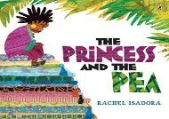 [+]The best book of the month Princess and the Pea, The  [FREE]