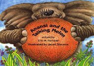 [+]The best book of the month Anansi and the Talking Melon  [FULL]