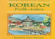 [+]The best book of the month Korean Folk-tales (Oxford Myths   Legends)  [FREE]