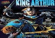 [+][PDF] TOP TREND King Arthur: Excalibur Unsheathed [an English Legend] (Graphic Myths   Legends (Paperback))  [READ]