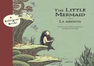 [+][PDF] TOP TREND The Little Mermaid/La Sirenita (Bilingual Fairy Tales (Paperback))  [NEWS]
