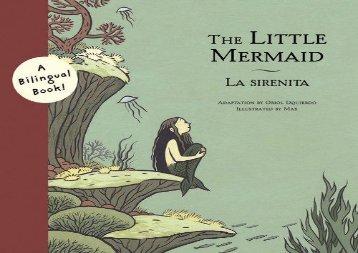 [+][PDF] TOP TREND The Little Mermaid/La Sirenita (Bilingual Fairy Tales (Paperback))  [NEWS]