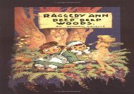 [+]The best book of the month Raggedy Ann in the Deep Deep Woods: Classic Edition  [FULL]