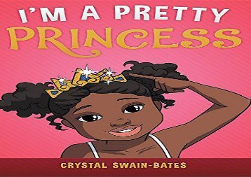 [+]The best book of the month I m a Pretty Princess  [READ]