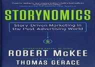 [+]The best book of the month Storynomics: Story-Driven Marketing in the Post-Advertising World  [FREE]