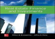 [+][PDF] TOP TREND Real Estate Finance   Investments (Irwin Real Estate)  [FREE]