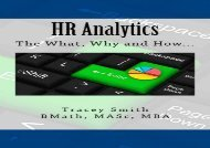 [+][PDF] TOP TREND HR Analytics: The What, Why and How.  [FULL]