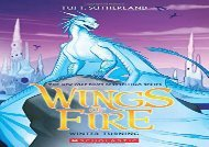[+]The best book of the month Winter Turning (Wings of Fire)  [FREE]