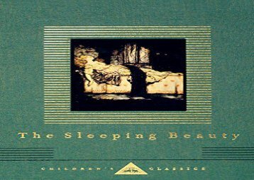 [+][PDF] TOP TREND The Sleeping Beauty (Everyman s library children s classics)  [FULL]
