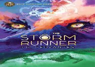 [+]The best book of the month The Storm Runner  [FREE]