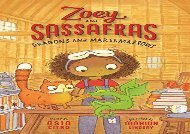 [+]The best book of the month Dragons and Marshmallows (Zoey and Sassafras) [PDF]