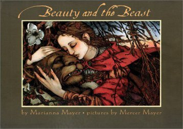 [+]The best book of the month Beauty and the Beast [PDF]