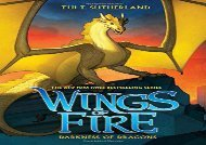 [+]The best book of the month Darkness of Dragons (Wings of Fire)  [DOWNLOAD]