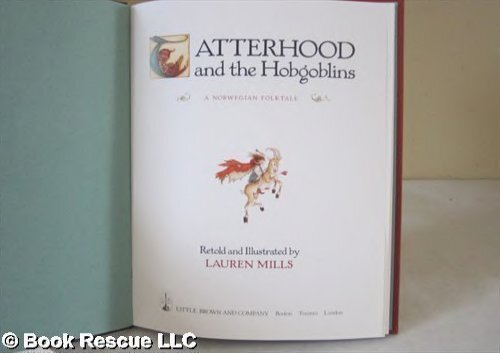 [+]The best book of the month Tatterhood and the Hobgoblins: A Norwegian Folktale  [READ]