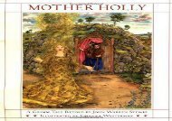 [+]The best book of the month Mother Holly  [READ]