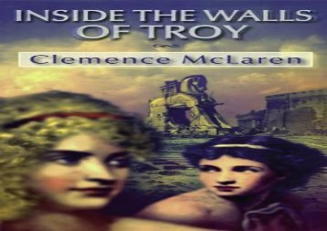 [+][PDF] TOP TREND Inside the Walls of Troy  [NEWS]