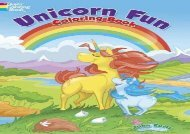[+][PDF] TOP TREND Unicorn Fun Coloring Book  [READ]