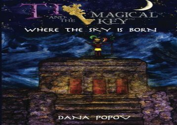 [+][PDF] TOP TREND Ti and the magical key: Where the sky is born (Black   White version): Volume 2  [DOWNLOAD]