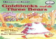[+]The best book of the month Goldilocks and the Three Bears (Ready-to-Read)  [FREE]