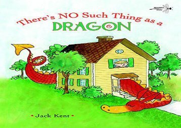 [+][PDF] TOP TREND No Such Thing As A Dragon  [DOWNLOAD]