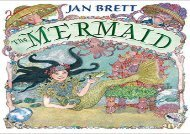 [+]The best book of the month The Mermaid  [FREE]