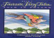 [+]The best book of the month Favorite Fairy Tales Told in Poland  [READ]