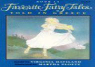 [+][PDF] TOP TREND Favourite Fairy Tales Told in Greece (Favorite Fairy Tales Series)  [FULL]