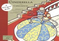 [+][PDF] TOP TREND Cinderella / Cencienta Pb: Cenicienta (Bilingual Fairy Tales)  [FULL]