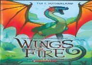 [+]The best book of the month The Hidden Kingdom (Wings of Fire) [PDF]