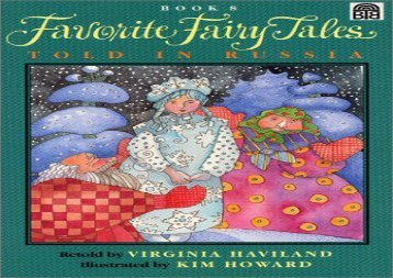 [+][PDF] TOP TREND Favorite Fairy Tales Told in Russia  [NEWS]