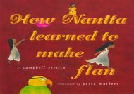 [+][PDF] TOP TREND How Nanita Learned to Make Flan  [FREE]
