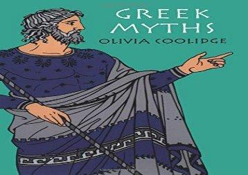 [+][PDF] TOP TREND Greek Myths  [READ]
