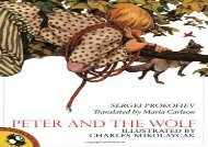 [+]The best book of the month Peter And the Wolf  [NEWS]