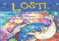 [+]The best book of the month Lost! A Caribbean Sea Adventure  [DOWNLOAD]