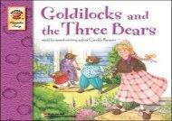 [+][PDF] TOP TREND Goldilocks and the Three Bears (Brighter Child Series)  [FULL]