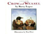 [+][PDF] TOP TREND Crow and Weasel  [NEWS]