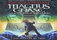 [+]The best book of the month The Hammer of Thor (Magnus Chase and the Gods of Asgard)  [FREE]