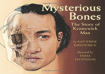 [+][PDF] TOP TREND Mysterious Bones: The Story of Kennewick Man  [READ]