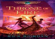 [+][PDF] TOP TREND The Kane Chronicles, Book Two the Throne of Fire  [NEWS]