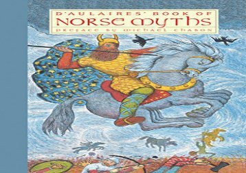 [+][PDF] TOP TREND D Aulaires  Book Of Norse Myths (New York Review Children s Collection)  [NEWS]