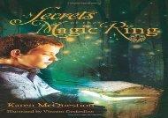 [+][PDF] TOP TREND Secrets of the Magic Ring  [READ]