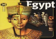 [+]The best book of the month Egypt (Insiders (Simon and Schuster))  [READ]
