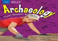 [+]The best book of the month Archaeology: Cool Women Who Dig (Girls in Science)  [DOWNLOAD]
