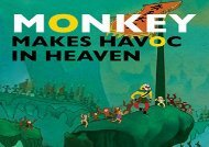 [+]The best book of the month Monkey Makes Havoc in Heaven (Favorite Children s)  [FULL]