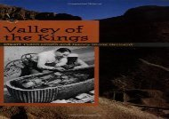 [+][PDF] TOP TREND The Valley of the Kings (Digging for the Past)  [NEWS]