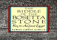 [+][PDF] TOP TREND The Riddle of the Rosetta Stone  [READ]