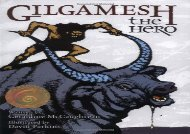 [+]The best book of the month Gilgamesh the Hero  [FULL]